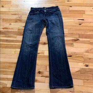 7 For All Mankind Jeans NWOT